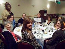 2008 Dinner