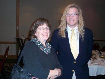 Dinner 2009