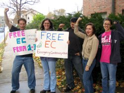 Free EC